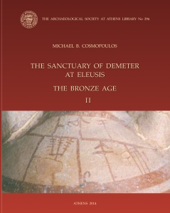 Eleusis cover vol II