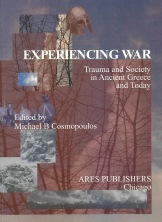 War and Violence in ancient Greece and modern America. Chicago 2007