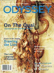 Odysseycover